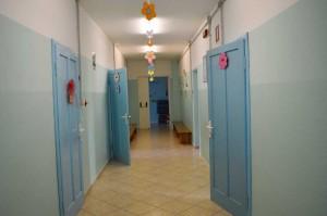 Corridoio primo piano