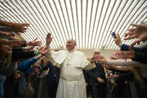 Pellegrinaggio Diocesano a Roma – Udienza da Papa Francesco