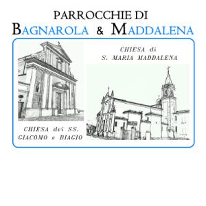 Bagnarola e Maddalena Bollettino 25 Mar – 1 Apr 2018