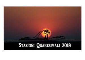 Read more about the article Stazioni Quaresimali