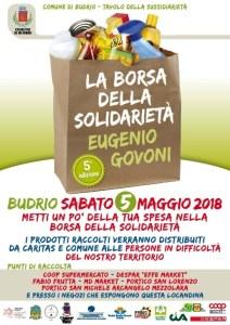 Read more about the article Borsa della Solidarietà