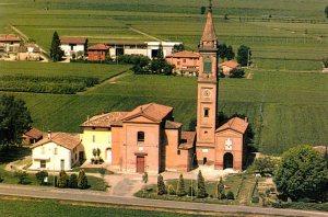 Dugliolo – Festa del Patrono San Gregorio Magno