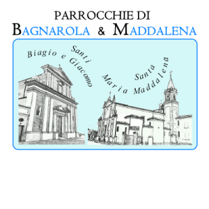 Bagnarola e Maddalena Avvisi 28 Apr-5 Mag