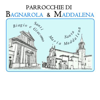 Bagnarola e Maddalena Avvisi 26 Mag – 2 Giu 2019