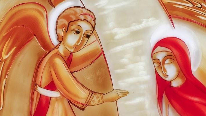 Maria, madre di Dio e madre dell'umanità