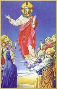 Bagnarola e Maddalena – S. Messa dell'Ascensione di Gesù