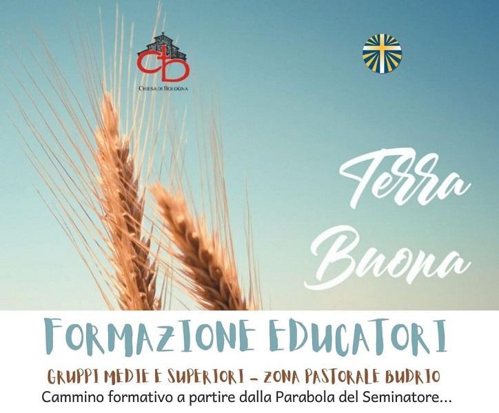 You are currently viewing Formazione Educatori – Gruppi medie e superiori