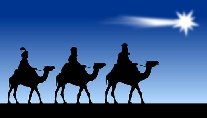 Gli auguri di Natale della Comunità dei Servi