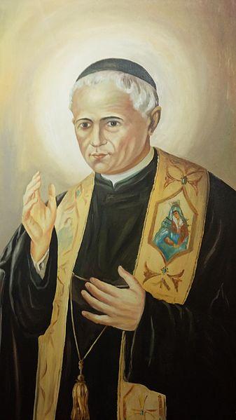 Sant'Antonio Maria Pucci: un frate parroco