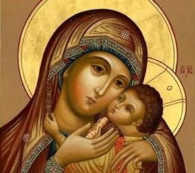 1 Gennaio 2021. Festività di Maria Ss.ma Madre di Dio. Omelia del Santo Padre