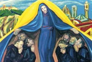 I Sette Santi Fondatori dei Servi di Maria – parte II