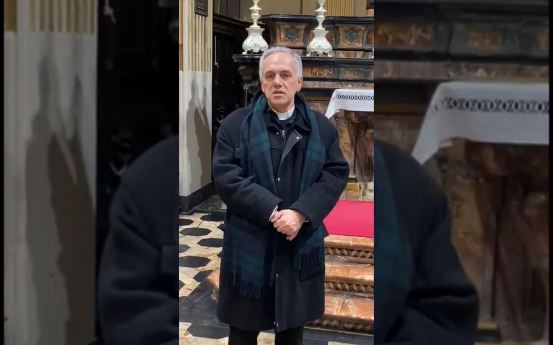 Comunicato dei preti