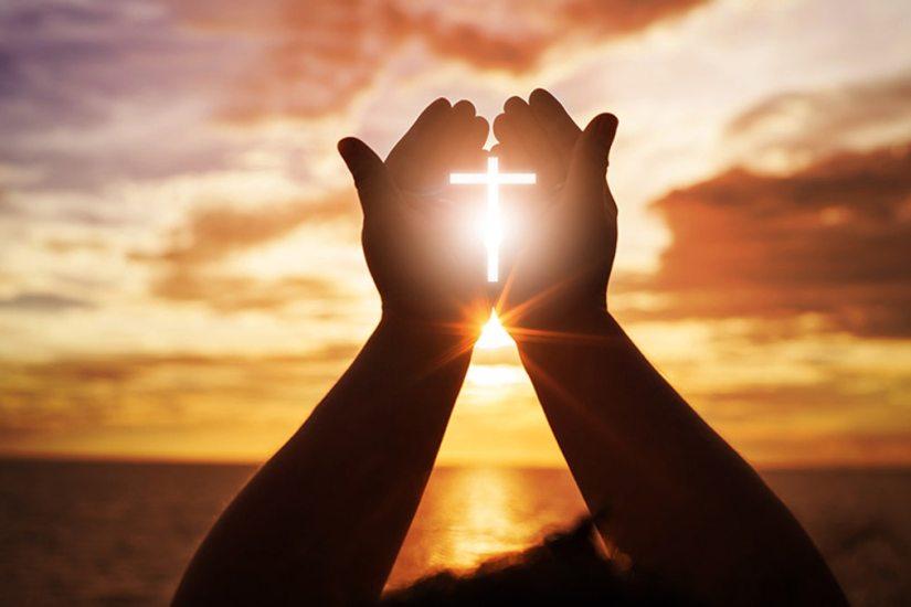 preghiera spiritualità