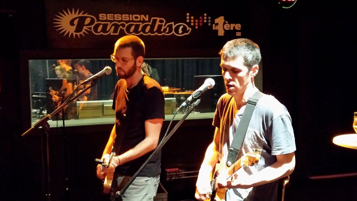 Radio Paradiso 26.02.2015