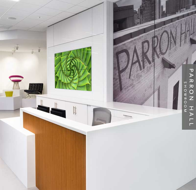 San Diego Office Furniture Parron Hall San Diego CA