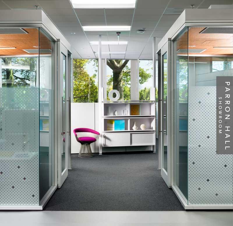 San Diego Office Furniture  Parron Hall San Diego CA