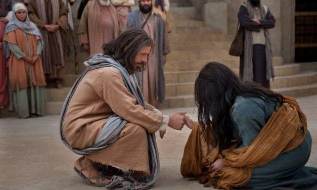 Jesús SANADOR