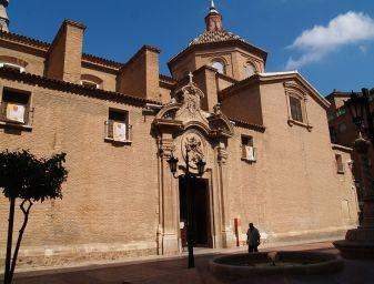 Iglesia de San Nicolás.Murcia.1