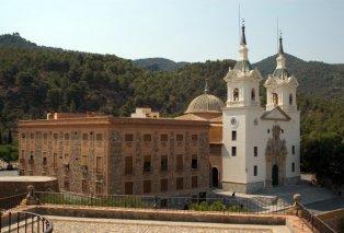 Santuario de la Fuensanta.4