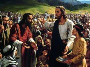 Jesús.Multiplicación