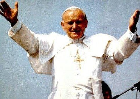 Juan Pablo II.a