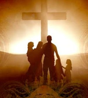 Matrimonio y familia cristianos