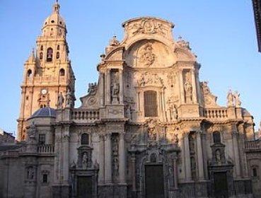 Catedral.Murcia