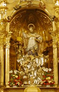 San Nicolás.A