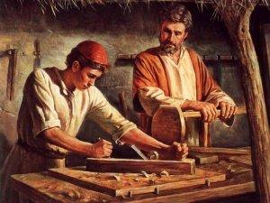 Jesús y trabajo.006