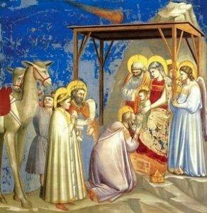 Reyes Magos.5.Giotto