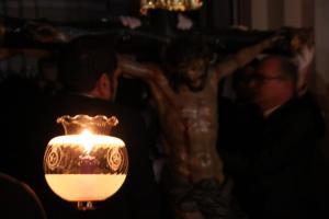 Descendimiento.Besapié.Cristo Amparo.2016.24