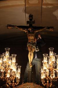 Descendimiento.Besapié.Cristo Amparo.2016.28