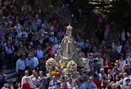 Romería.Virgen de la Fuensanta.(12-4-2016).14