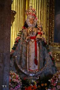 Romería.Virgen de la Fuensanta.(12-4-2016).15