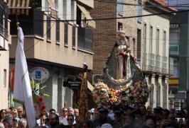 Romería.Virgen de la Fuensanta.(12-4-2016).9