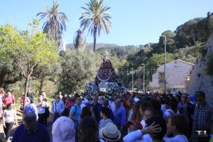 Bajada Virgen de la Fuensanta.9-3-2017.033
