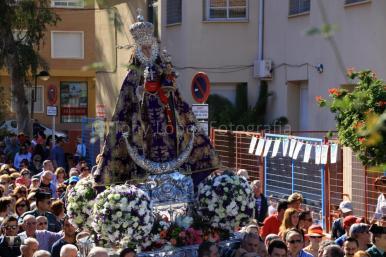 Bajada Virgen de la Fuensanta.9-3-2017.056
