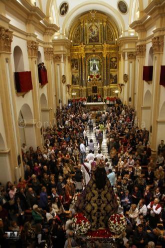 Bajada Virgen de la Fuensanta.9-3-2017.080