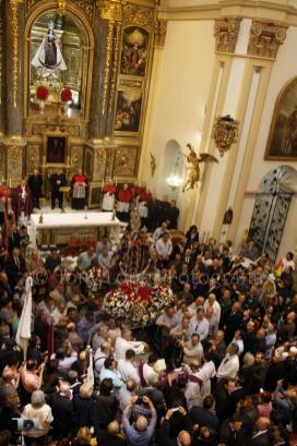 Bajada Virgen de la Fuensanta.9-3-2017.088