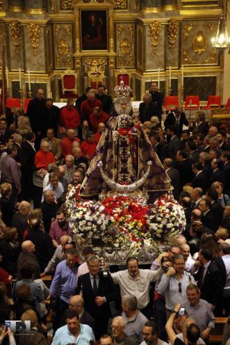 Bajada Virgen de la Fuensanta.9-3-2017.097