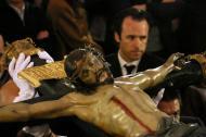 Descendimiento Stmo. Cristo del Amparo.(5-4-2017).014