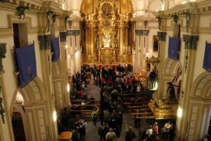 Descendimiento Stmo. Cristo del Amparo.(5-4-2017).028