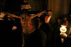 Descendimiento Stmo. Cristo del Amparo.(5-4-2017).033