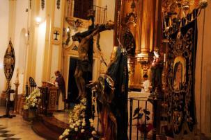 Triduo Cristo del Amparo.Día 3.(26-3-2017).010