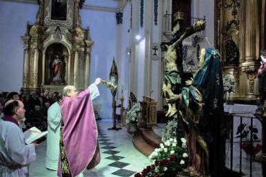 Triduo Cristo del Amparo.Día 3.(26-3-2017).023