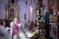 Triduo Cristo del Amparo.Día 3.(26-3-2017).024