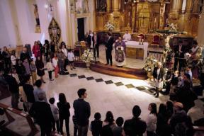 Triduo Cristo del Amparo.Día 3.(26-3-2017).032