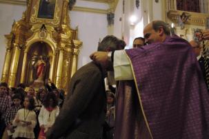 Triduo Cristo del Amparo.Día 3.(26-3-2017).039