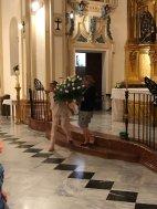 Cofradía.Oración y ofrenda de flores.(15-6-2017).004