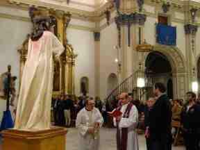 Triduo.Cristo del Amparo.2018.1.10